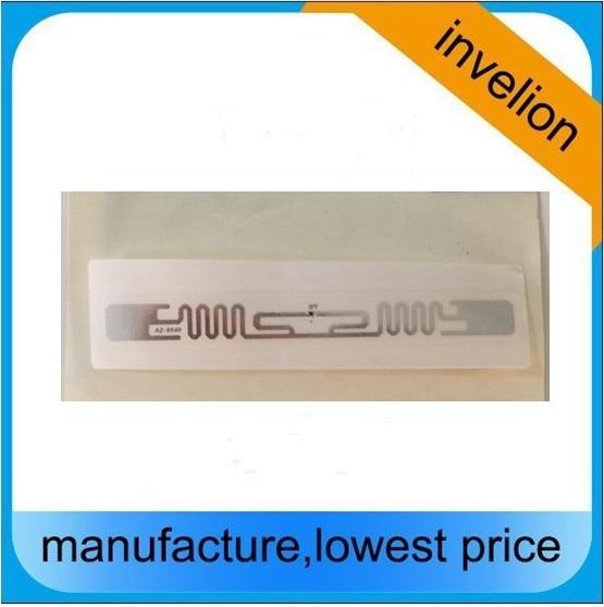 US $600 0 |invelion 2015 4 ports Impinj R2000 Chip UHF RFID Reader+free sdk  and test demo+free alien 9662 uhf rfid sticker inlay 5pcs-in Control Card