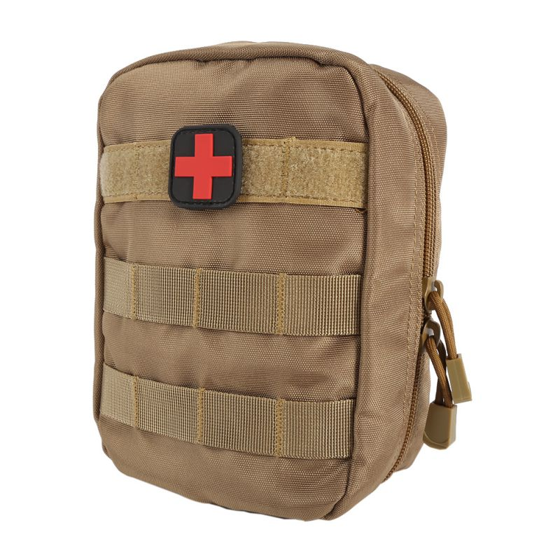 Pouch Hunting-Bags Medical-Emt Utility-Pack First-Aid Emergency-Bag Practical Outdoor