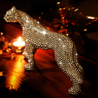 New Arrival Home Decoration Diamond Accessories New House Gift
