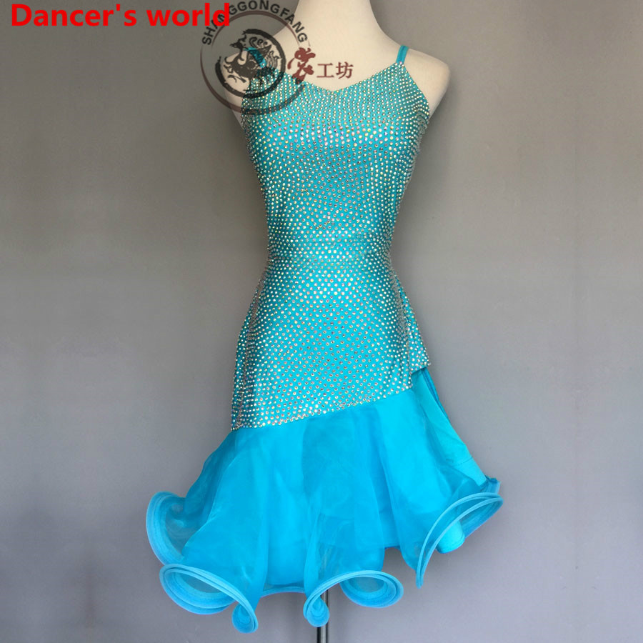 Buy salsa dance dresses for men and get free shipping on AliExpress.com