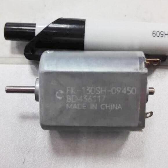 30pcs Mabuchi Fk 130sh 09450 Motor