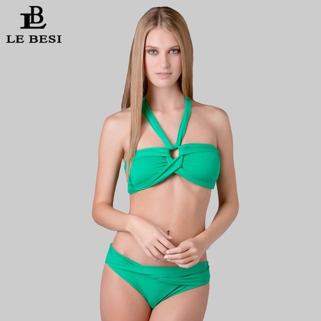 New Bikinis Set Two-Piece Three Style Swimsuit