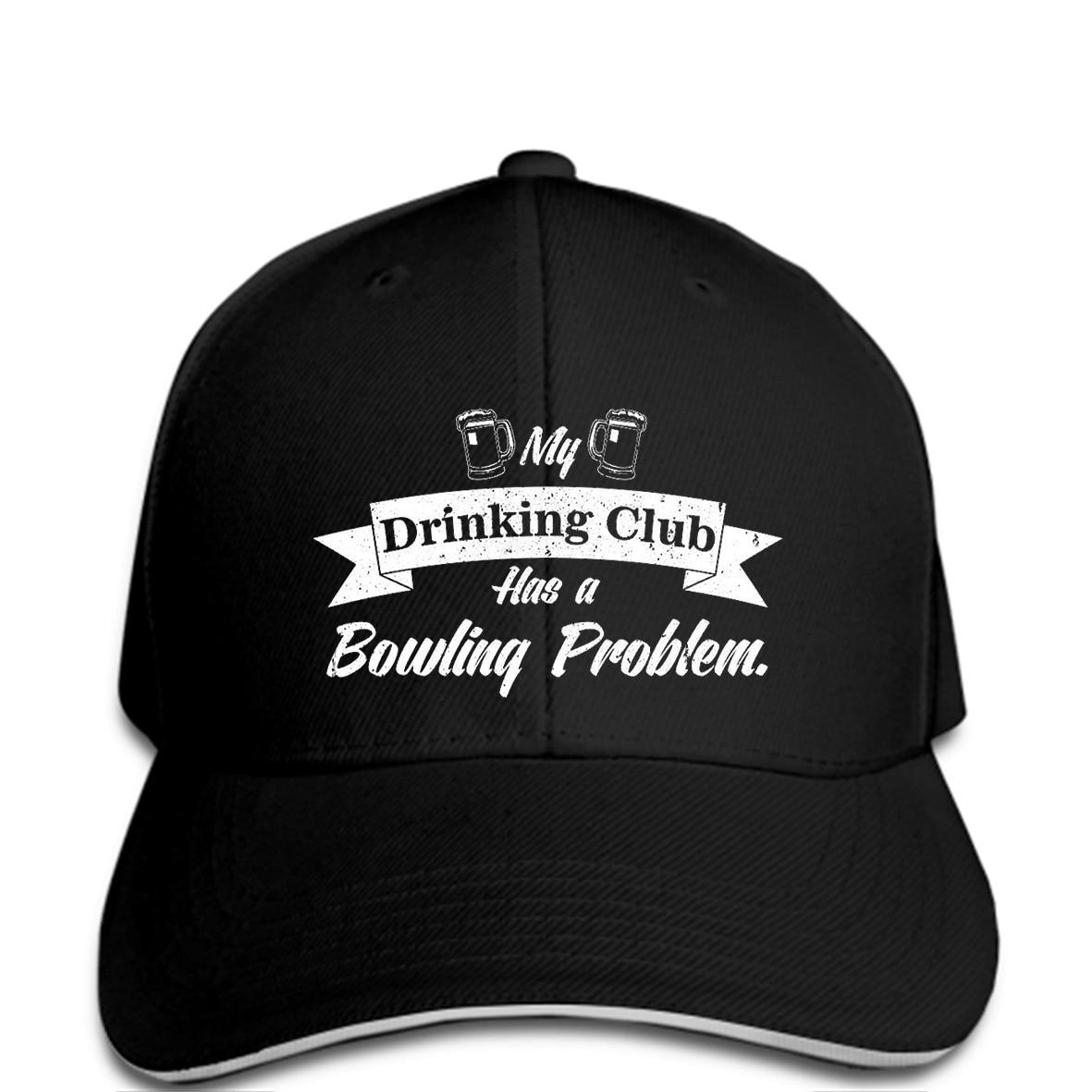 My Drinking Club Has A Bowling Problem T-SHIRT lawn bowls dad birthday gift 123t