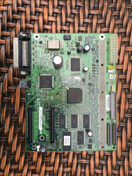 Formatowanie zarząd C7769 płyta główna dla HP designjet 500 A1 24