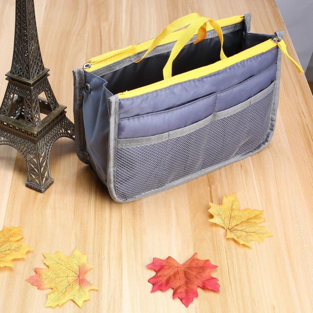 Worldwide Cosmetic Bag , Multifunctional Travel Pockets ...