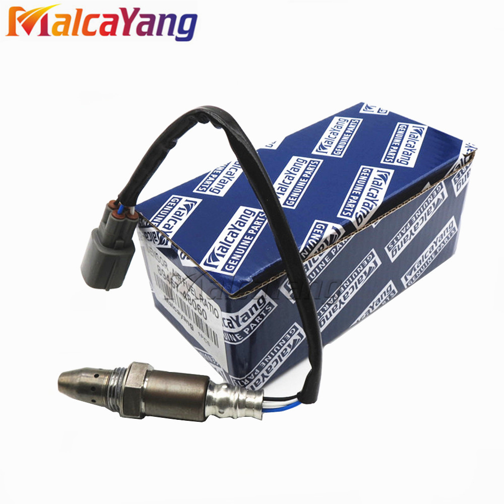 Oxygen Sensor Lambda AIR FUEL RATIO O2 SENSOR for Toyota HIGHLANDER LEXUS RX330 RX400H 89467 48060