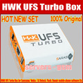 100% Original HWK UFS Turbo Box By SarasSoft for Samsung/Nokia /LG Unlock, Flash, Repair mobile phone software   ect