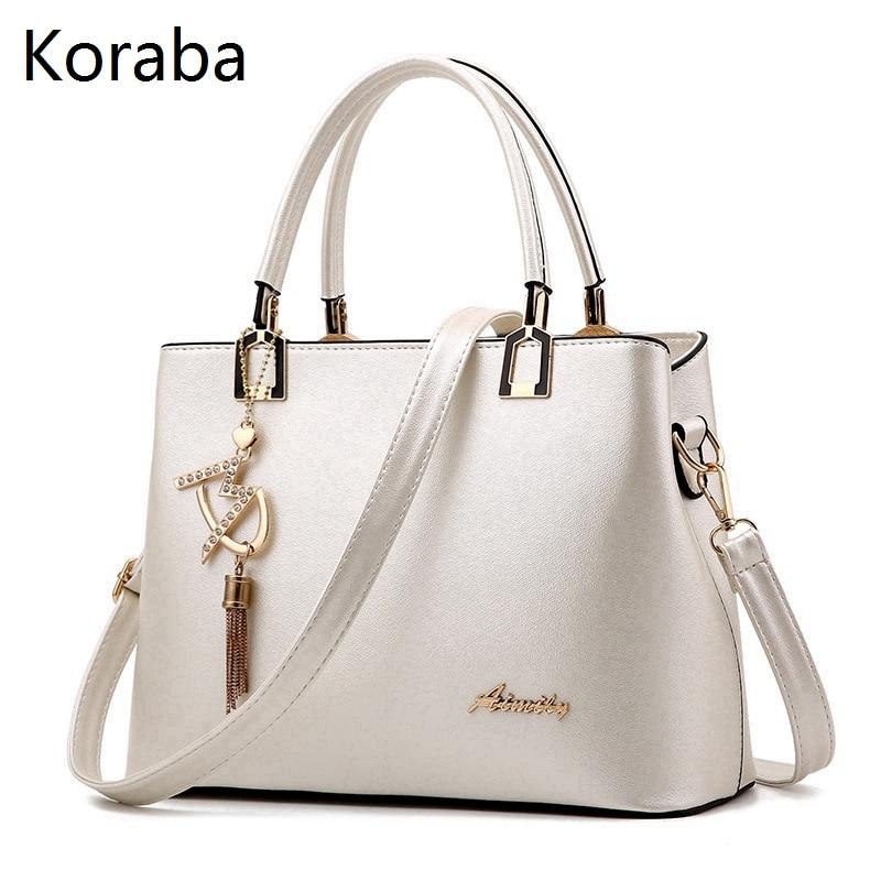 Koraba Luxury Handbags Women Bags Designer Shoulder Bag Female Bags Shoulder Women Handbag Messenger Bags Bolsa Feminina