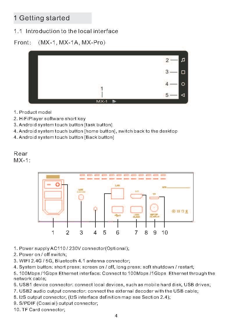 MX-1 Series Manual__04