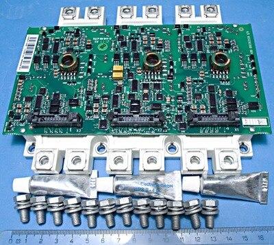 Freeshipping FS450R12KE3/AGDR81C FS450R12KE3/AGDR81C