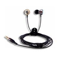 DUNU DN 12 T*rident Metal Full Range Hifi Noise Isolation In Ear Earphone DN12 DN 12