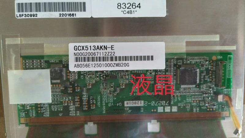 100% original new GCX137AKN-E Industrial control panel100% original new GCX137AKN-E Industrial control panel