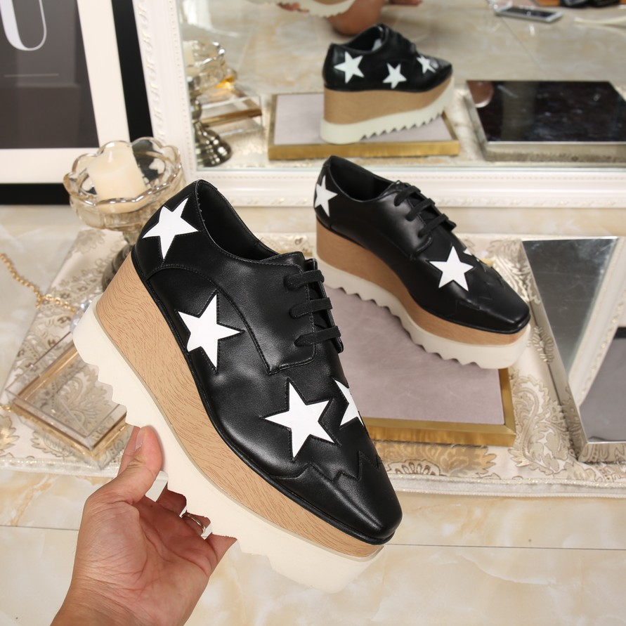 ladies shoes 2018 spring British style multicolor leather shoes square head slope thick soles shoes fashion fit flat shoes ladies shoes 2018 spring british style multicolor leather shoes square head slope thick soles shoes fashion fit flat shoes