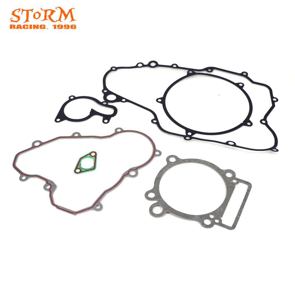 Motorcycle Engine 4 Valve Engine Gasket For Xmotos KAYO