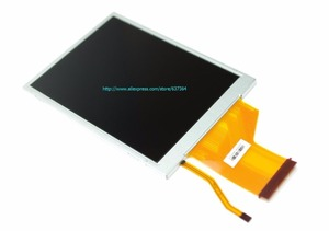 Image 1 - NEW LCD Display Screen For NIKON COOLPIX S8200 for SONY DSC HX50 DSC HX300 HX50 HX300 For PENTAX K 5 IIs k5IIS K 30 K30 Camera
