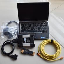 Диагностический инструмент для bmw icom next с программным обеспечением экспертный режим hdd 500gb ноутбук для dell e6420 i5 cpu ram 4g готов к использованию