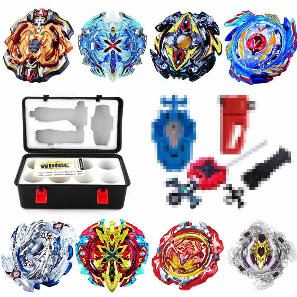 Burst B-122 Arena juguetes venta Spinning Top sin lanzador y caja Bayblade Bable drenaje Fafnir Phoenix B113 B115 B117
