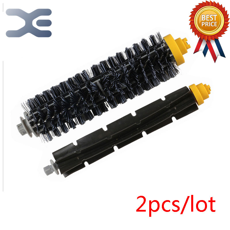 High Quality Irobot Roomba Sweeping Robot Accessories 700/600 Roller Brush Vacuum Cleaner Parts