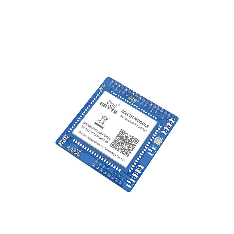 Image 4 - 4G IoT Transparent Transmission E840 TTL 4G Compatible with GPRS/3G Wireless Communication High Speed Internet Connection-in Fixed Wireless Terminals from Cellphones & Telecommunications