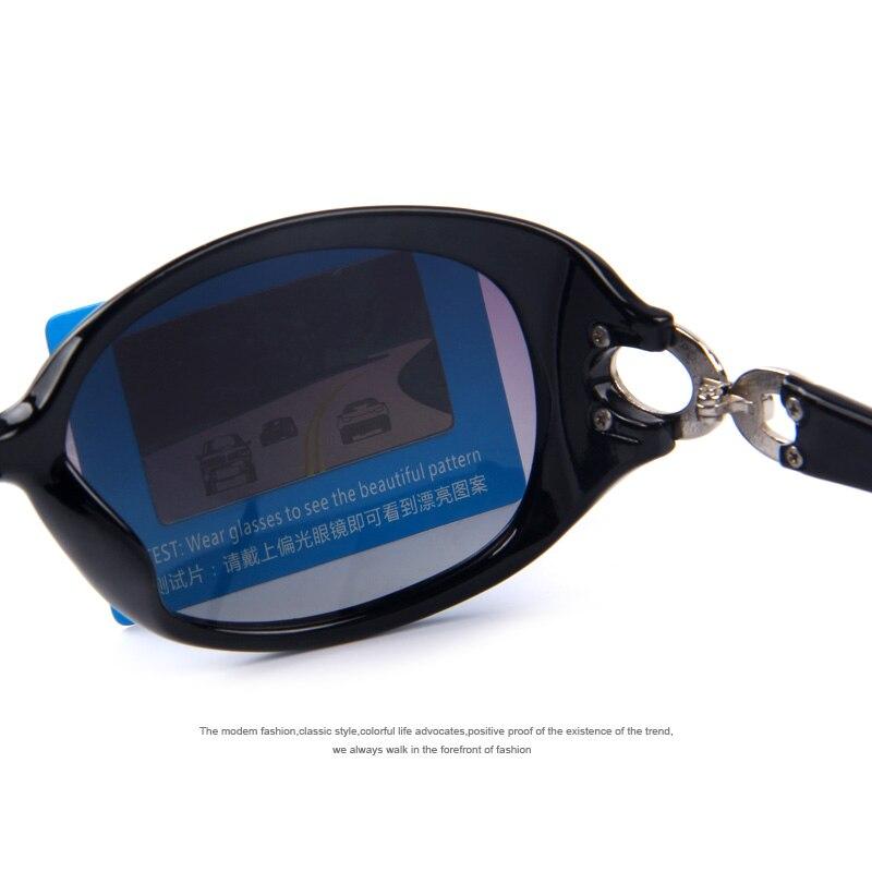 MERRY'S Fashion Women Polarized Sunglasses Women Gradient Glasses UV400 3