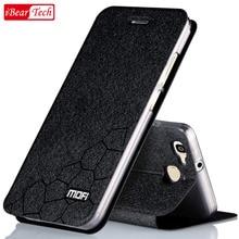 Huawei GR3 Чехол Флип Huawei gr3 чехол для телефона Mofi original 5.0 «GR3 кожа Fundas бренд розничная