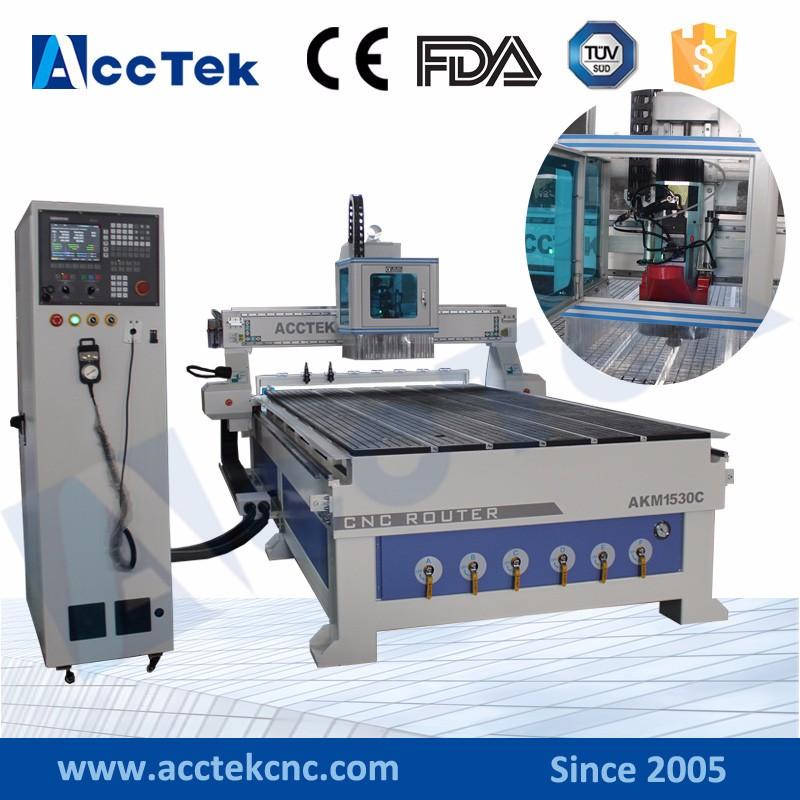 ATC CNC router AKM1530