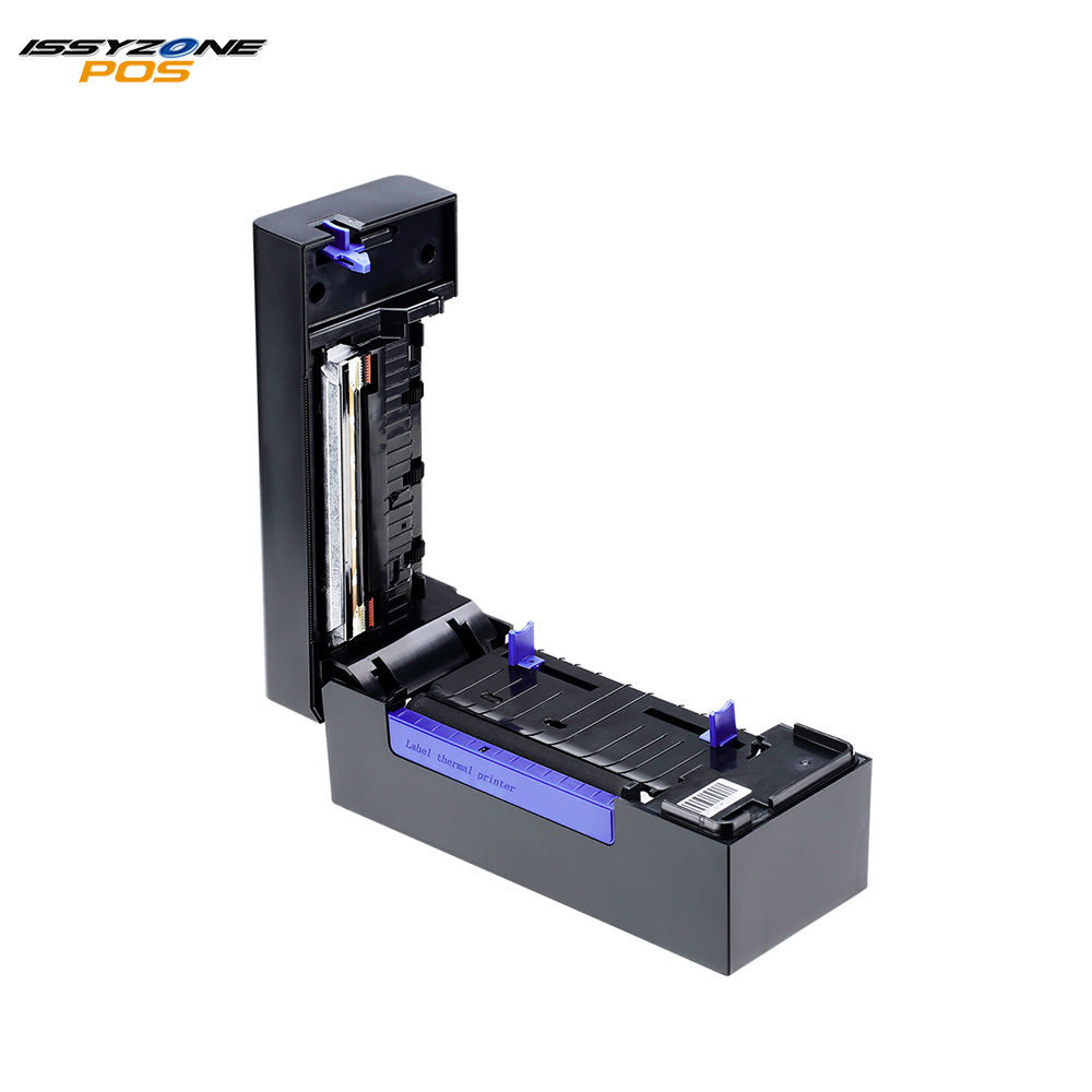 ISSYZONEPOS 4 Inch Shipping Label Printer Bar Code Machine
