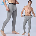 Chenke365 New Men's Trousers Warm Cotton Leggings And Tights Long Underwear Long Underwear Factory Wholesale Thermo Underwear