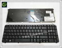 Russian Keyboard for HP Pavilion DV6 DV6T DV6-1000 DV6-1200 DV6T-1100 DV6T-1300 DV6-2000 RU Black laptop keyboard