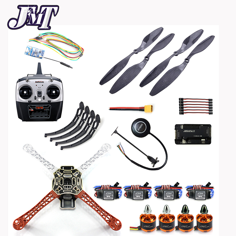 Atitude-Hold-Drone Brushless Drone Flight-Control Quacopter 4axis Wireless RC DIY