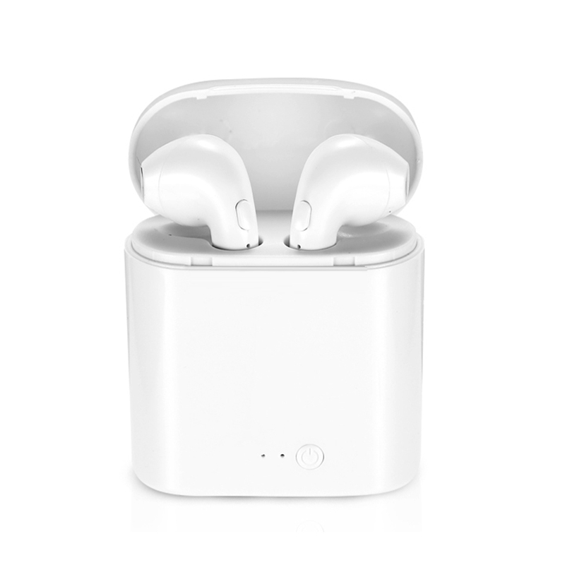 TWS Bluetooth Earphone Wireless Earbuds Earphones Pair For Apple iPhone 6 7 Samsung Xiaomi Huawei Sony Meizu Headset Head Phone tws wireless earphones bluetooth earphone pair in ear music earbuds set for apple iphone 6 7 samsung xiaomi sony head phone md1