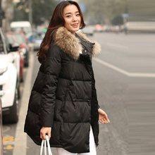 Новое зимнее женское пальто теплая куртка Женский пуховик для беременных  Одежда женская верхняя одежда парки для 37da5c517a6a2