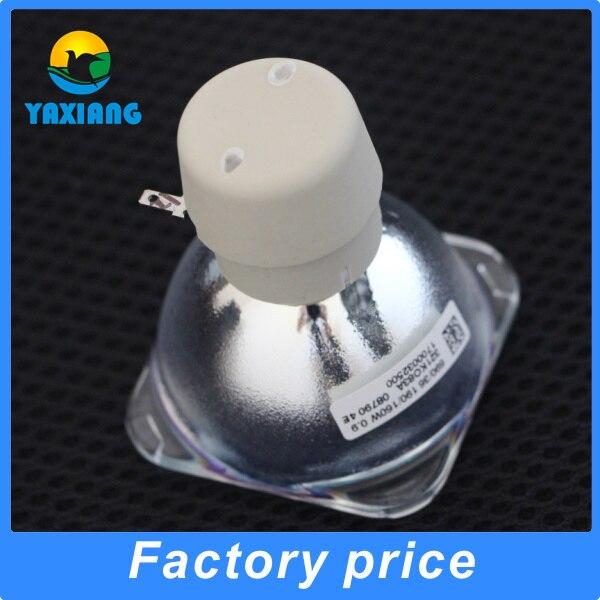 ФОТО 100% Original Bare Projector Lamp Bulb 5J.J3T05.001  for MS614 MX613ST MX615 MX615+ MX660P MX710 , etc