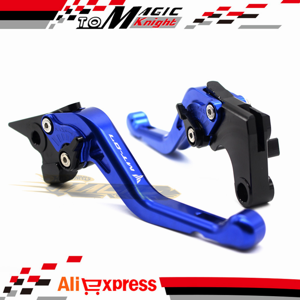 Подробнее о For YAMAHA MT07 FZ07 MT-07 FZ-07 2014-2015 Motorcycle Accessories CNC Billet Aluminum Blue Short Brake Clutch Levers logo MT-07 for yamaha mt07 fz07 mt 07 fz 07 2014 2015 motorcycle cnc billet aluminum front fork cover caps blue free shipping