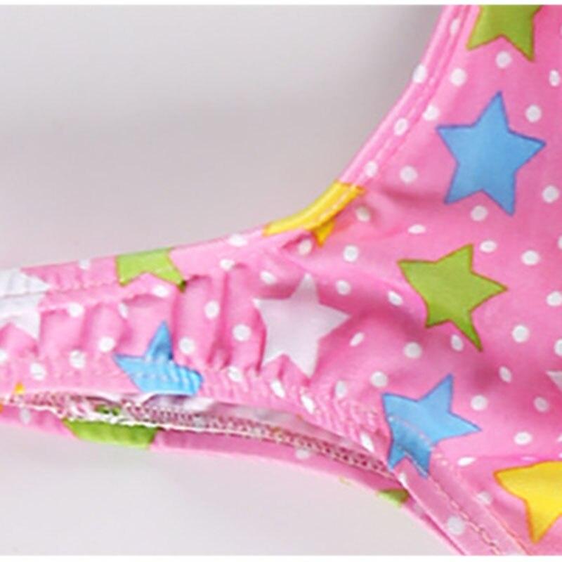 Menina, бикини для маленьких девочек, купальник с милыми кружевными оборками, Цельный купальник, детский купальный костюм для маленьких девочек
