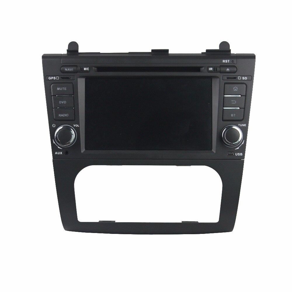 Android 8,0 octa 8 ядер 4 Гб ram автомобильный dvd плеер для NISSAN Teana Altima 2008 2014 ips экран головное устройство магнитофон Радио стерео