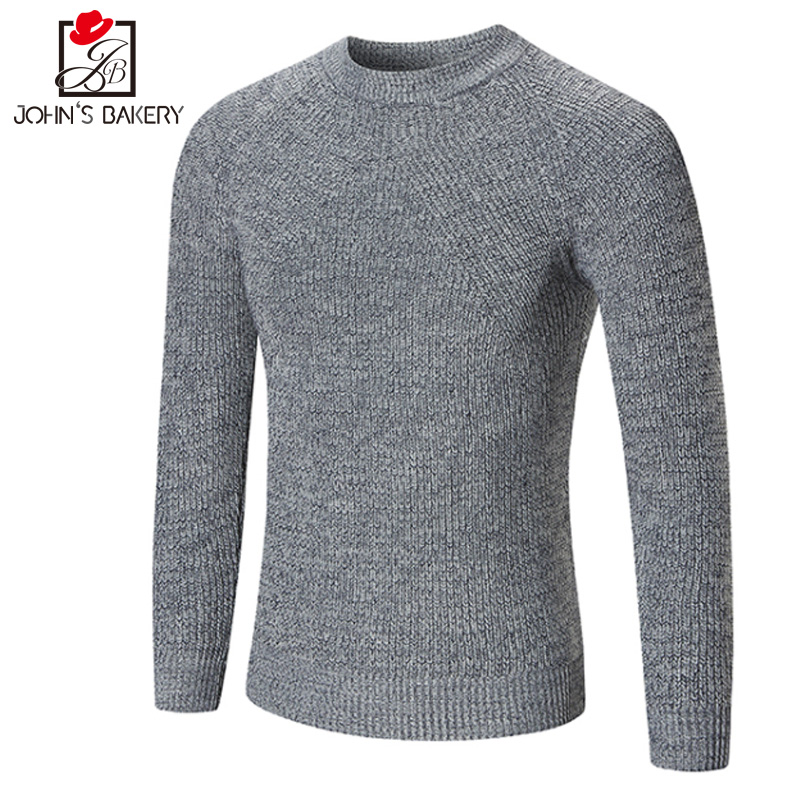 2018 Spring Autumn Winter Sweater Men Co