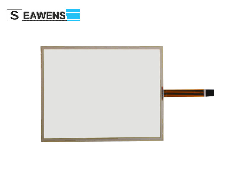 AMT9105 AMT 9105 HMI Industrial Input Devices touch screen panel membrane touchscreen AMT 4 Pin 5.7 Inch,FAST SHIPPING 8 4 8 inch industrial control lcd monitor vga dvi interface metal shell open frame non touch screen 800 600 4 3