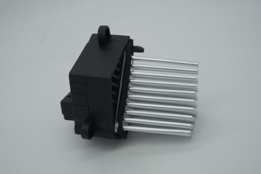 Heater Blower Motor Resistor Final Stage for BMW E46 Range Rover NEW
