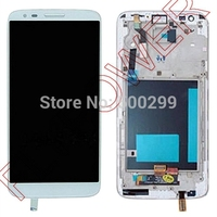 For LG Google Nexus 5 D820 D821 LCD Screen Display With Touch Screen Digitizer Assembly Frame