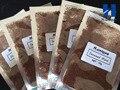 10 g 5 Packs 100% ingrediente Natural para Hyrdating hidratante de alta calidad de tailandia algas máscara