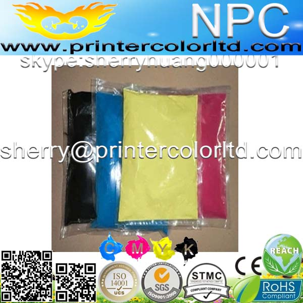 High quality compatible for Konica Minolta c8650/8650 color toner powder,4kg/lot,free shipping! free shipping toner refill powder compatible for konica minolta c452 high quality