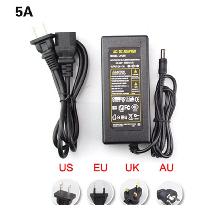 Adaptadores Ac/dc supply charger adaptador transformador 110 Modelo Número : DC Power Supply Plug1a/2/3a/5a/6a/8a/10a/12.5a