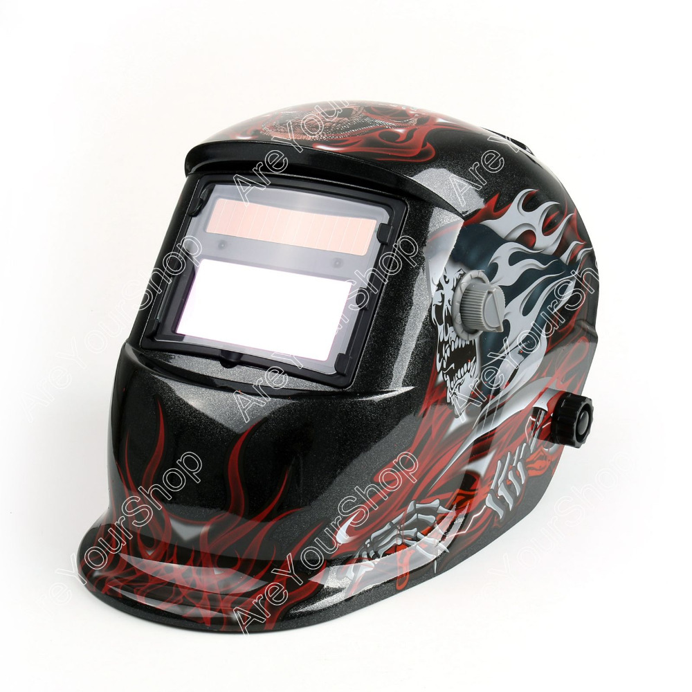 Areyourshop Darkening Welding Helmet ADWH Lens Helmet Arc Mig Tig Grinding Function Welder Mask Good Quality Welding Machine цена и фото