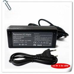 Adapter AC ładowarka do hp Compaq 6530b 6531 s 6535b 6535 s 6710b 6715b 6715 s 6730b 6730 s 6735b 6735 s zasilacz laptopa przewód 65 W w Adapter do laptopa od Komputer i biuro na