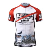 THRILLER REITER SPORT TRS 0079 Mens Radfahren Jersey Radfahren Kleidung Bike Hemd Größe S zu 5XL-in Rad-Trikots aus Sport und Unterhaltung bei