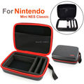 1 Pcs Carrying Case Travel Bag for Mini NES Classic Edition Console Storage Cover Game Accessories
