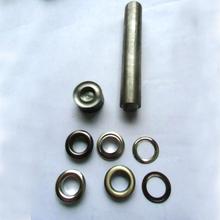 Metalowe narzędzia do ustawiania do 12mm oczka przelotki z podkładki tanie tanio 9 gram PL-329 Rongxiao Setting Tool China Gold and Trusted