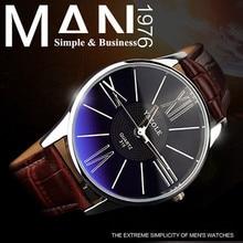 Luxury Brand YAZOLE Business Watches Men 2016 Fashion Roma Scale Quartz Watch Men Casual Wristwatch Relogio Masculino Hot цена 2017