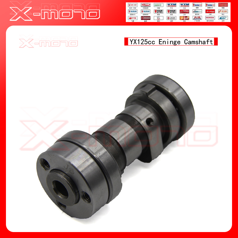 YX125 YX 125 PIT DIRT BIKE MONKEY STANDARD CAM CAMSHAFT SHAFT 125cc PITBIKE